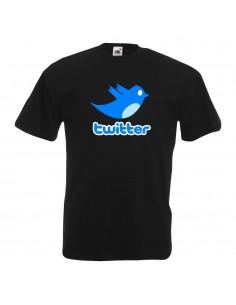 P0186 Camiseta Twitter
