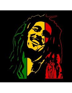 SG0010 Bob Marley