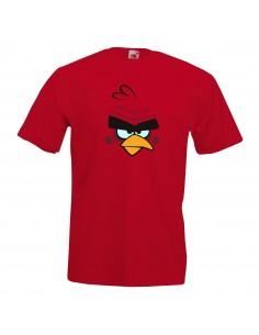 P0317 Angry birds Pájaro Rojo Gordo