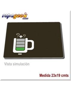 AL0457 Alfombrilla Mug GeeK
