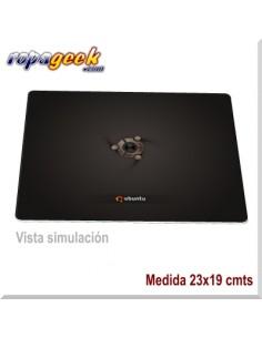 AL0487 Alfombrilla de ratón Ubuntu