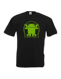 P0549 Android Vitruvio