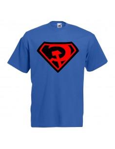Superman Revolution