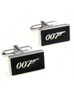 Gemelos James Bond
