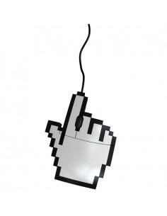 Raton ordenador Pixel mouse