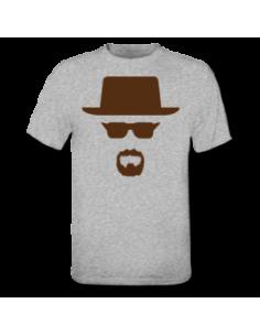 P1005 Walter white Camiseta