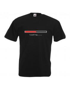 P0070 Camiseta Loading