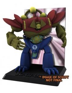 Yu-Gi-Oh Diorama Serie 2 Gate Guardian 10 cm