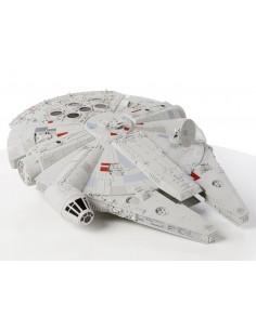 Star Wars Hero Series Vehículo Millennium Falcon Exclusive 60 cm