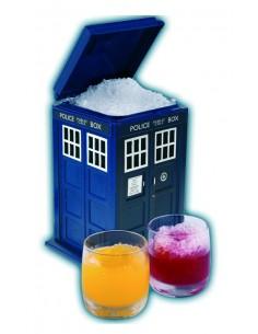 Doctor Who Cubo para hielo Tardis