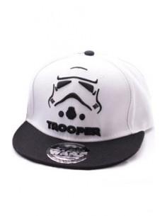 Star Wars Gorra Béisbol Trooper