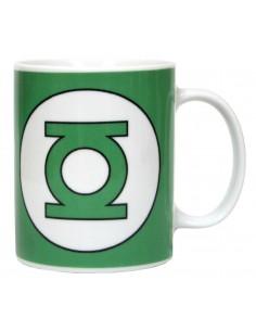 DC Comics Taza Green Lantern