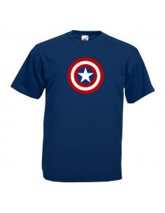 p0385 Escudo Capitán América