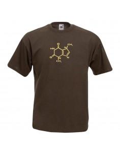 P0169 Molécula Chocolate Puro.