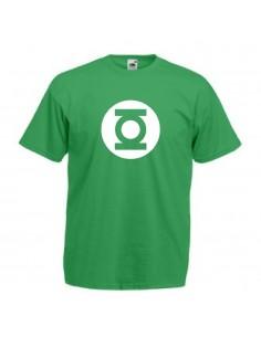 P0177 Superhéroe Linterna Verde